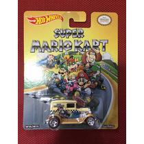 Hot Wheels Pop Culture Super Mario Kart 2015