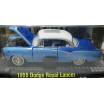 M2 Machines 1955 Dodge Royal Lancer
