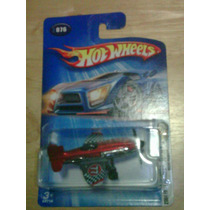 Hotwheels *** Madd Propz First Editions 2004 *** Hot Wheels