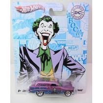 1956 Chevy Nomad Del Wason Joker Batman Seríe Dc Comics 2011