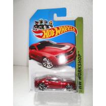 Hot Wheels 2013 Chevy Camaro Special Edition 202/250 2013