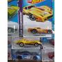 Corvettes, Hotwheels, Serie De 10 Piezas Diferentes Esc 1:64
