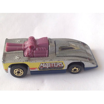 Hot Wheels Antiguo He-man