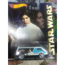 Hot Wheels De Coleccion Pop Culture Serie Star Wars