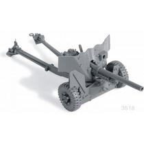 Tanque Zvezda Antitanque Britanico 1/35 Armar/ Tamiya Revell