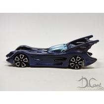 Hot Wheels Batman Batmobile Hw City 62/250