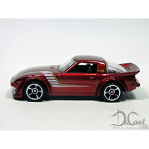 Hot Wheels Mazda Rx-7 21/250 Hw City