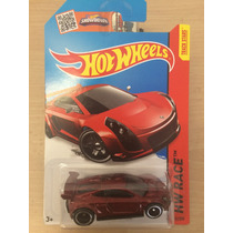 Hot Wheels Sth Mastreta