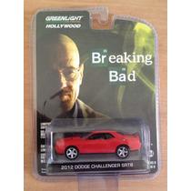Breaking Dad - 2012 Dodge Challenger Srt8