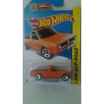 Volkswagen Caddy Naranja Hw 124/250