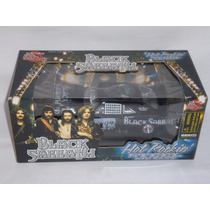 Racing Champions Black Sabbath Merc Hot Rockin Steel Diecast