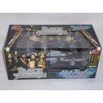 Racing Champions Black Sabbath Merc Hot Rockin Steel Diecast