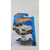 Hot Wheels Honda S200 #17/250
