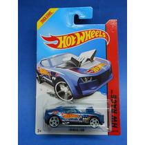 2014 Hot Wheels Twinduction Hw Race 148/250