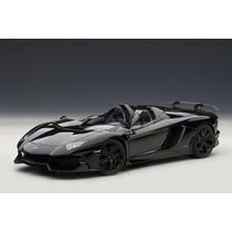 Lamborghini Aventador J Auto A Escala De Colección Vbf