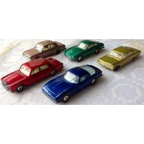 Autos A Escala.matchbox.lesney .de Los 60 Seminuevos.raros.
