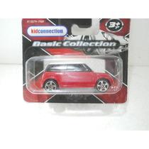 Maisto Kid Connection Mini Cooper Rojo 1:64
