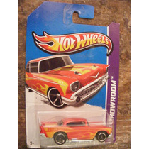 Hot Wells Modelo 57 Chevy