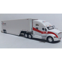 Trailer Kemworth T700 Tansportes Ave Esc. 1:68