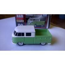 Volkswagen Type Ii Pickup De Tomica Premium 1:65