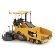 Ap600d Caterpillar Finisher Asfaltadora Pavimentadora 1:50