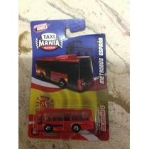 Taxi Manía Metrobus De España (colección 2)