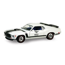 Mustang 70 Edicion 50 Aniversario 1965 Escala 1/24 1970