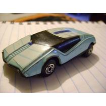 Matchbox Datsun 126x Versión Super Gt