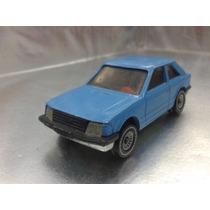 Siku - Ford Escort Gl M.i. Germany