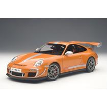 Porsche 911 Gt3 Rs 4.0 Auto A Escala De Colección Vv4