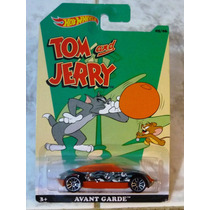Hot Wheels Tom And Jerry Avant Garde 05/06