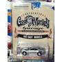 2013 Chevrolet Camaro Copo Gas Monkey Llantas De Goma