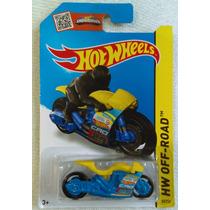 Street Stealt, Hw Off-road, De Hotwheels 2015 #83/250