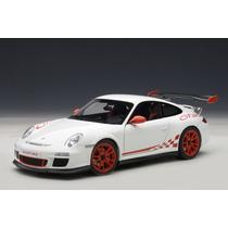 Porsche 911 Gt3 Rs Auto A Escala De Colección
