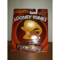 Hot Wheels Looney Tunes Camioneta Customized C3500 Metal1:64