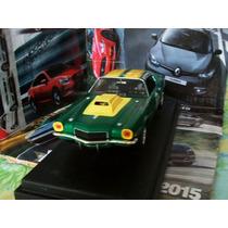 1970 Chevrolet Camaro 350 Green Cooters Dukes Of Hazzard