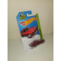 Hotwheels Aston Martin 1963 Db5 Rojo