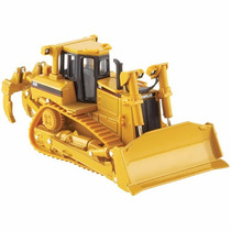 Caterpillar Tractor Cat D8r Bulldozer Esc 1:50 Sobrepedido