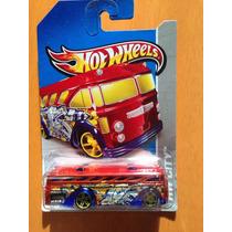 Autobus Hotwheels Surf