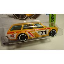 Datsun 71 Guayin Hotwheels Ganalo...!!!!maa