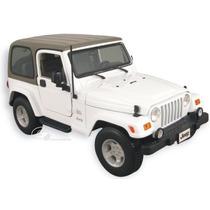 Maisto 1/18 Jeep Wrangler Sahara Blanco Metal / Burago Siku