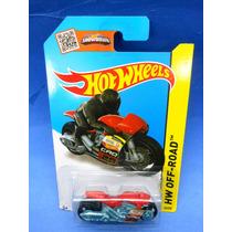 2013 Hot Wheels Street Stealth # 83 Hw Off-road