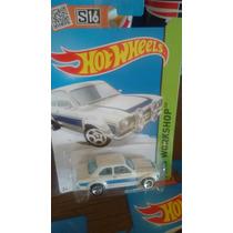 Hotwheels 70 Ford Escord Rs1600