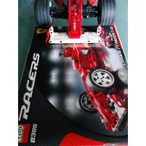 Lego (8386) 1/10 Ferrari F1