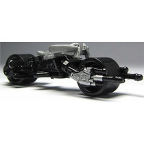 Batman Batpod, Hot Wheels, 63/250, 2014