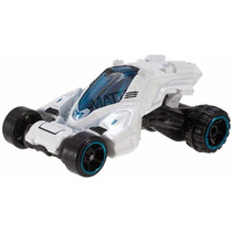 Max Steel Turbo Racer, Hot Wheels, 86/250, Motocicleta