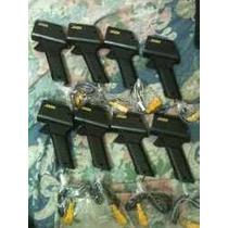 8 Pistolas Scalextric Jiada Y 2 Eliminadores Nuevos