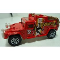 Hummer H1, 101/120 Matchbox 12