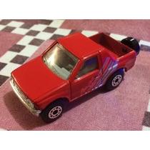 Matchbox Mattel Isuzu Amigo Hecho En 1991
