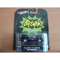 Hot Wheels Retro Batman
